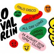 Italo Festival Berlin 2019