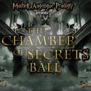 The Chamber of Secrets Ball by Mother Angélique Prodigy