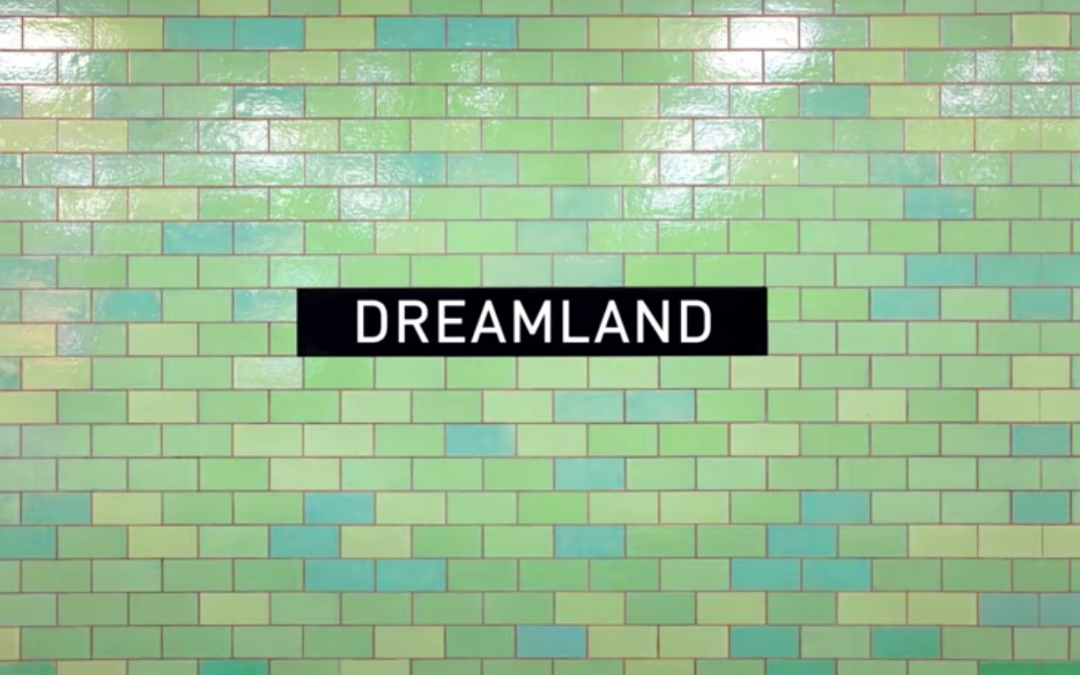 Berlin is Dreamland in the new Pet Shop Boys and Years & Years Video