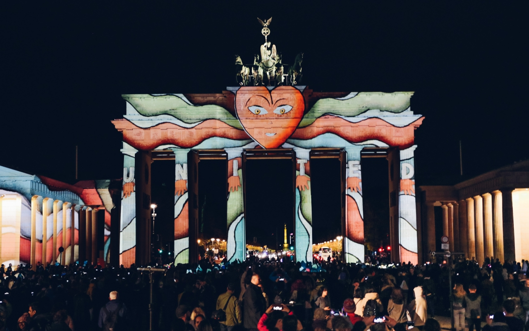 Die Highlights des Festival of Lights 2019