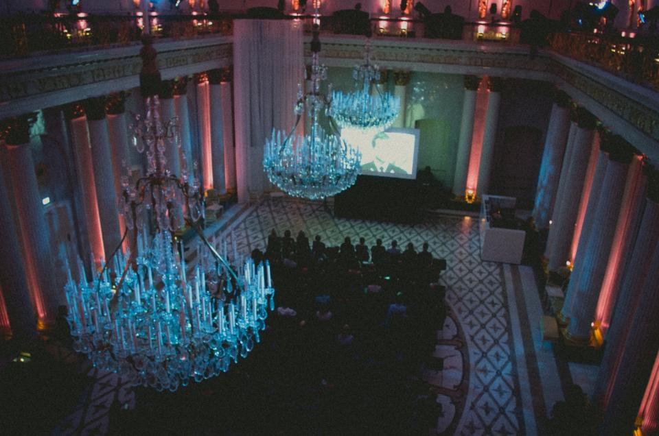 iHeartBerlin & Staatsoper present: Cocktail & Movie Night – Wild Tales