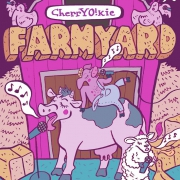 CherrYO!kie Farm Yard