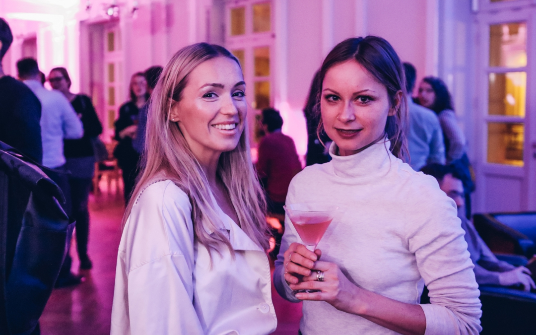 Rückblick: Cocktail & Movie Night präsentiert Wildtales