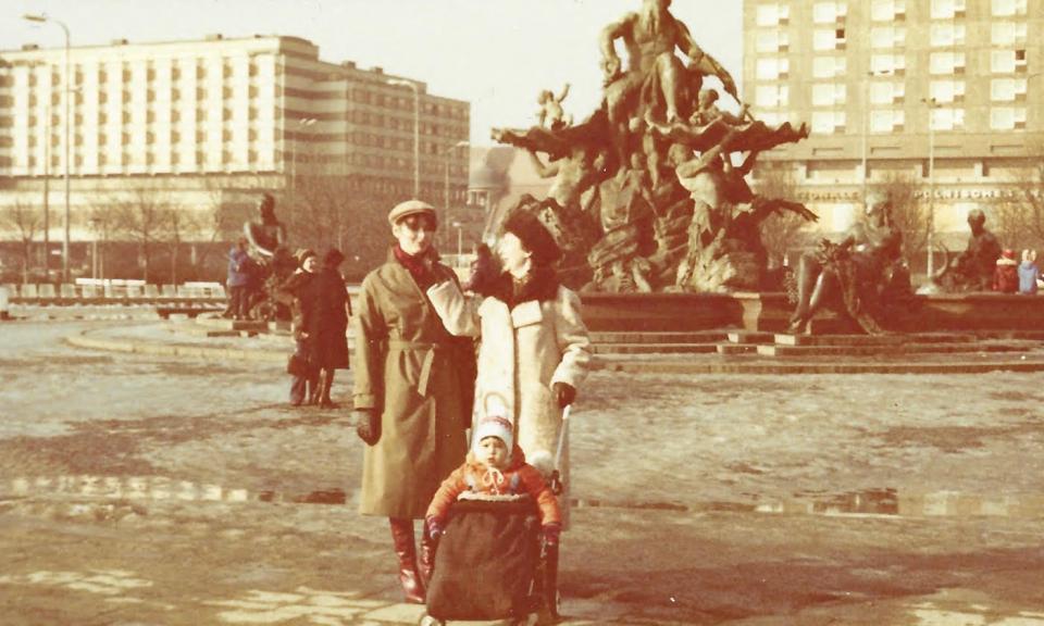 Grenzkind: Meine Kindheit zwischen Ost und West Berlin