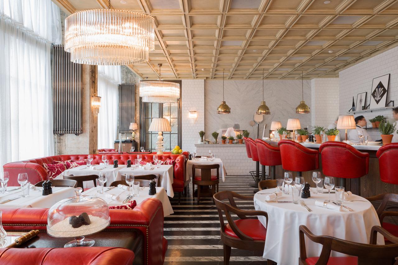 11 Amazing Restaurants in Berlin