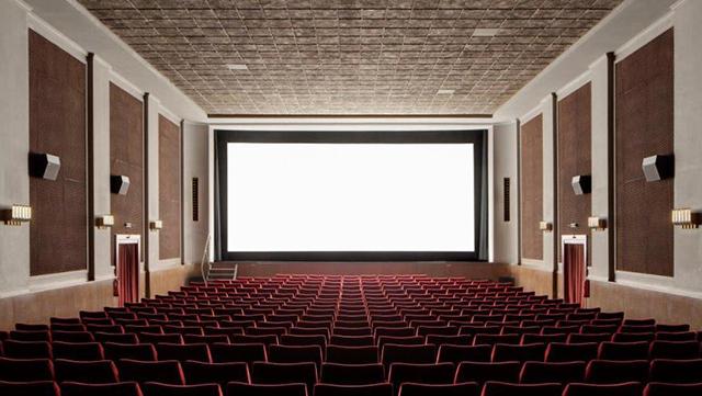 Odeon auditorium