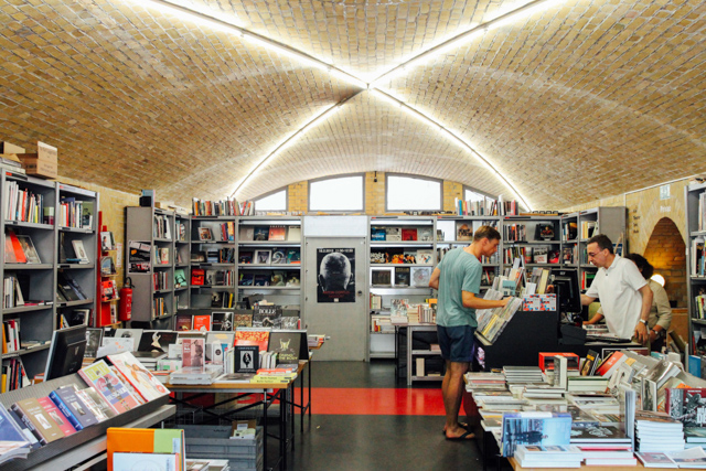 The Most Awesome Independent Book Shops in Berlin