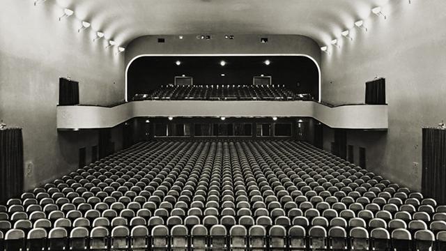Babylon auditorium