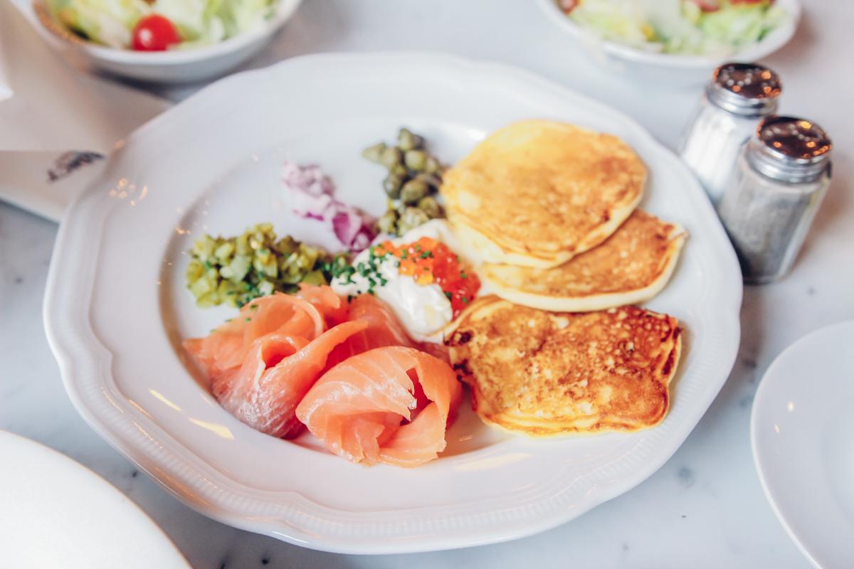 Benedict Berlin – A Breakfast Paradise
