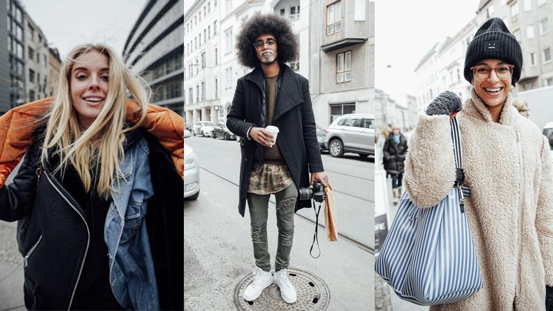 Wie definierst du den Berliner Stil?