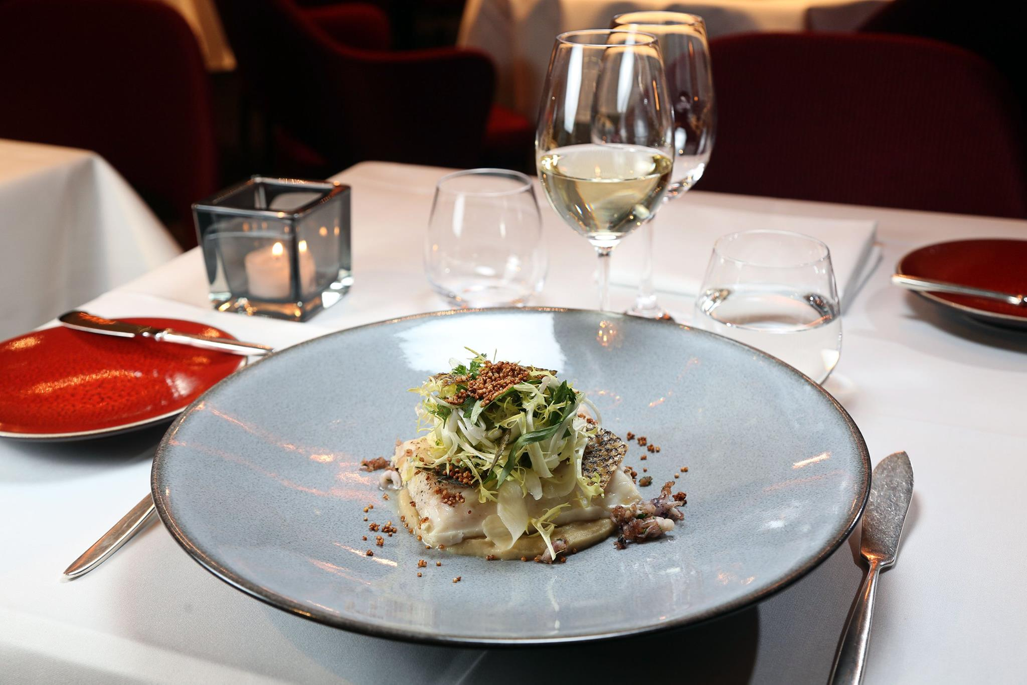 The Berlin Restaurant Guide for Fancy Dining