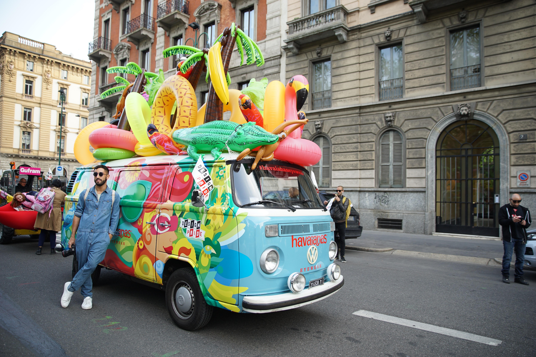 We heart Milan – Our Visit to Milan Design Week 2017