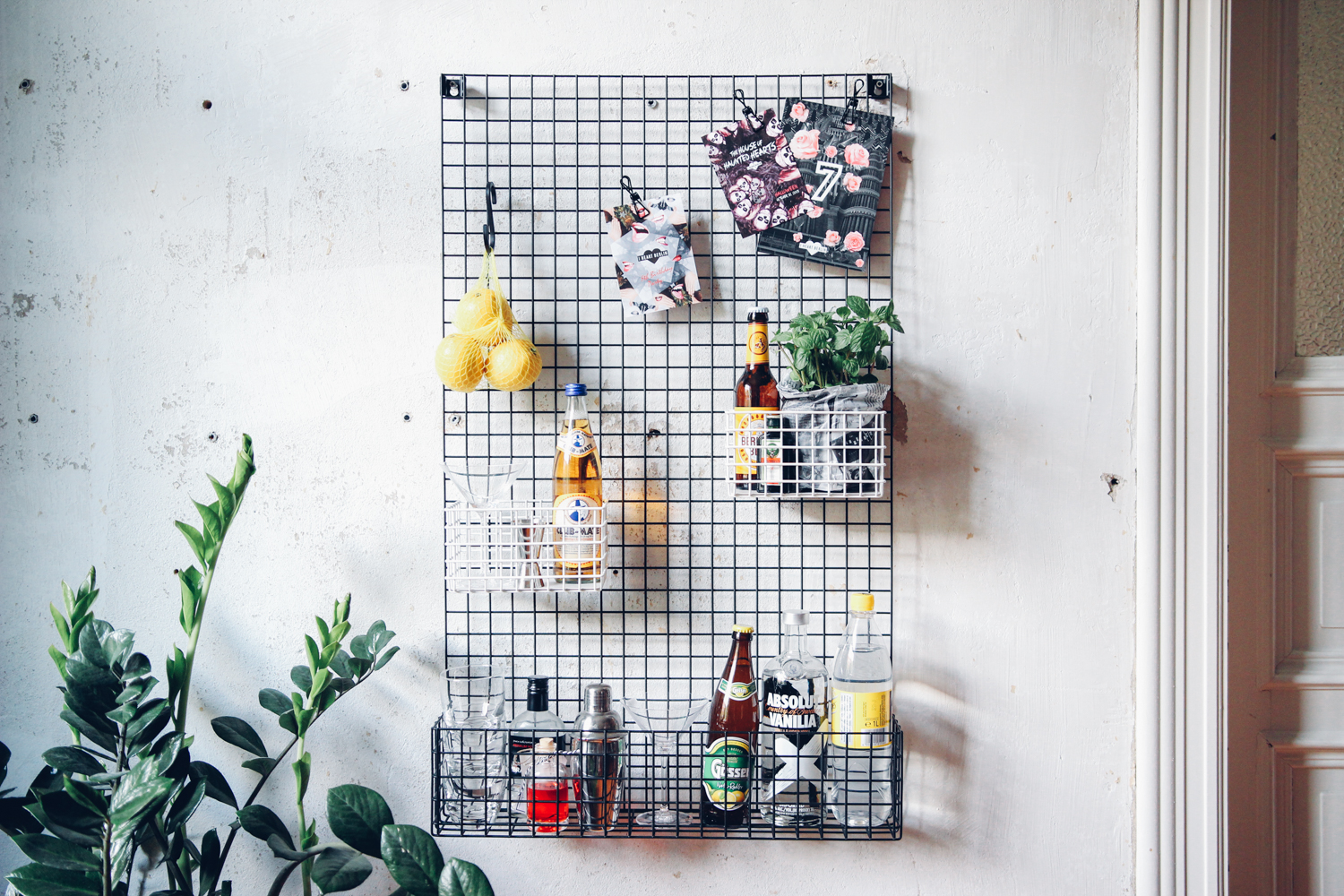 How to Re-organize & Style your Apartment the Berlin Way