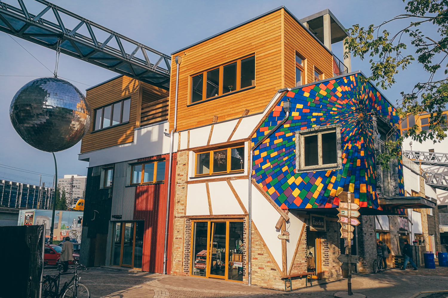 Berlin to Trial Re-Opening Nightlife & Culture Venues to Public with Rapid Covid Tests