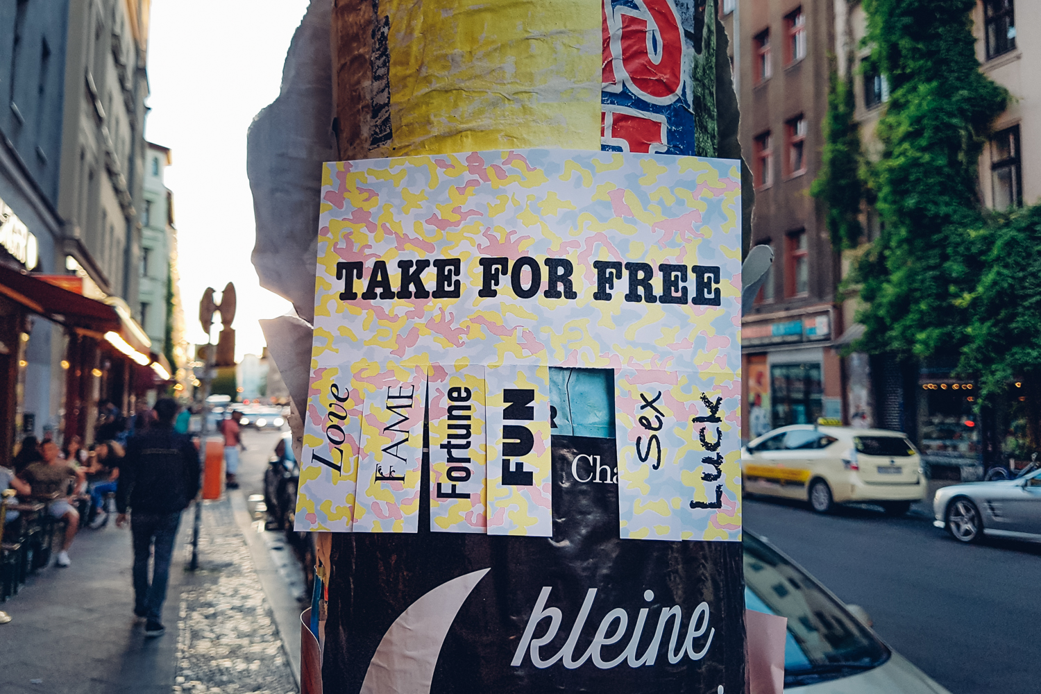 How to Enjoy Berlin for Free