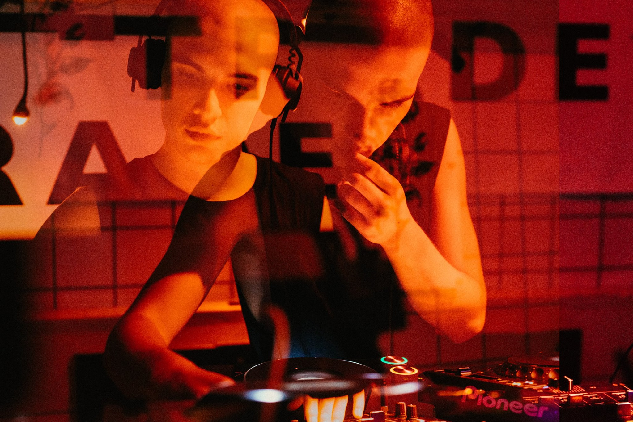 8 Berlin DJs You Should Look Out For