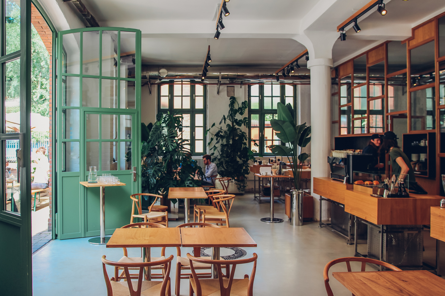 The Best Coffee Places in Kreuzberg