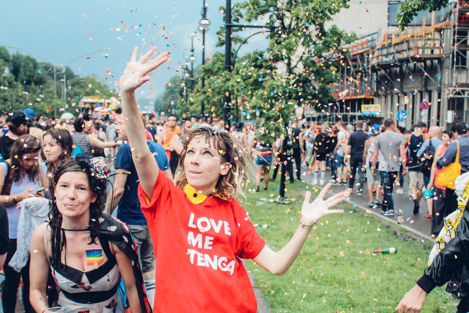 The Highlight Events of Pride Week 2019
