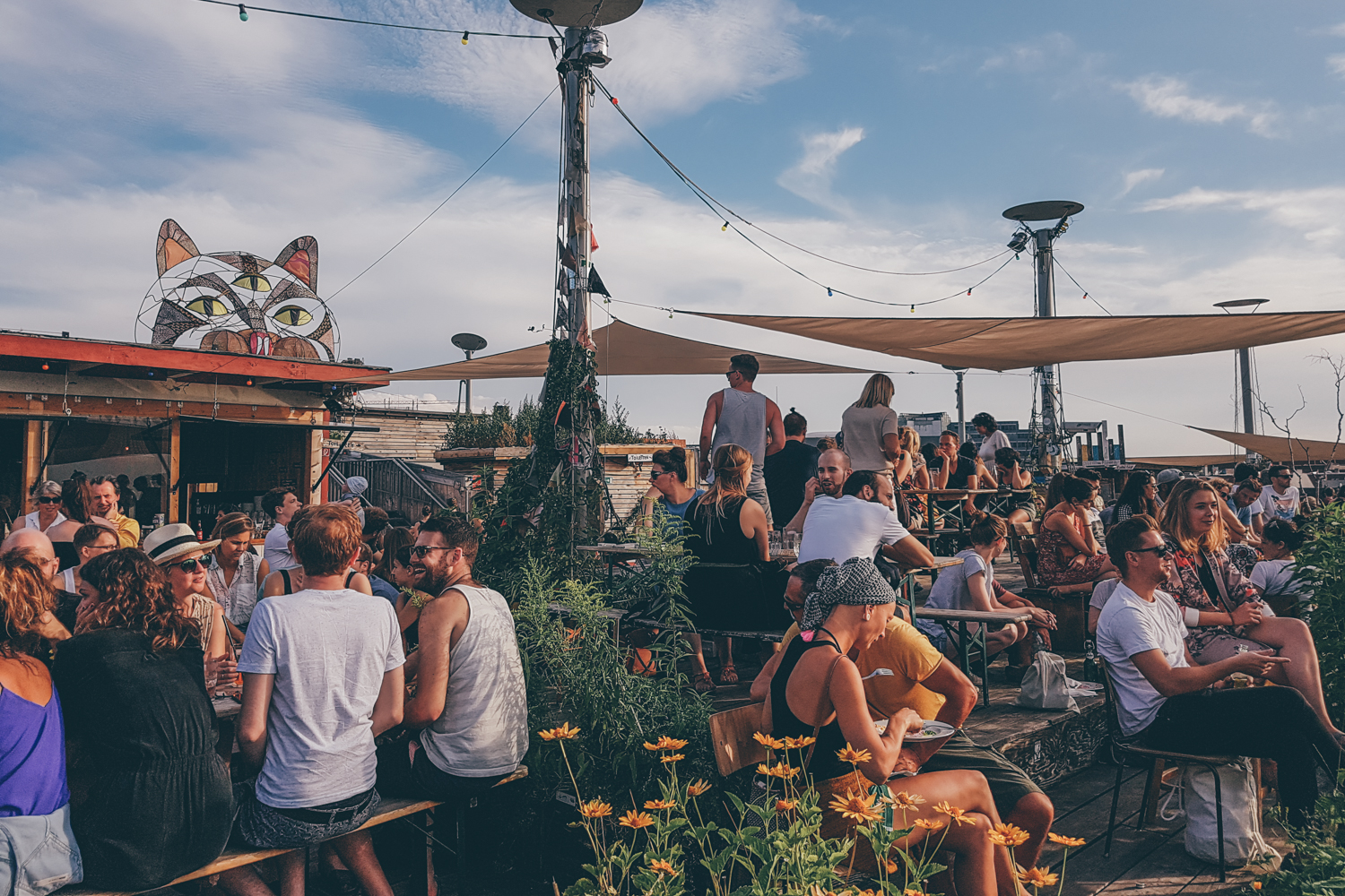9 Cool Alternatives to Typical Berlin Tourist Sights