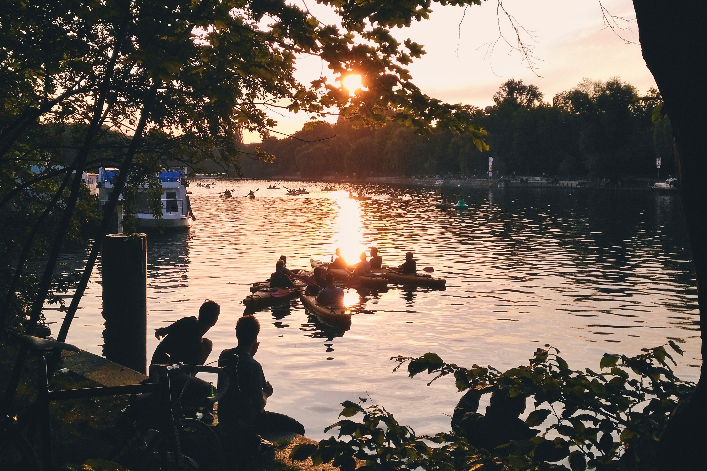 A Berlin Guide to Local Vacationing