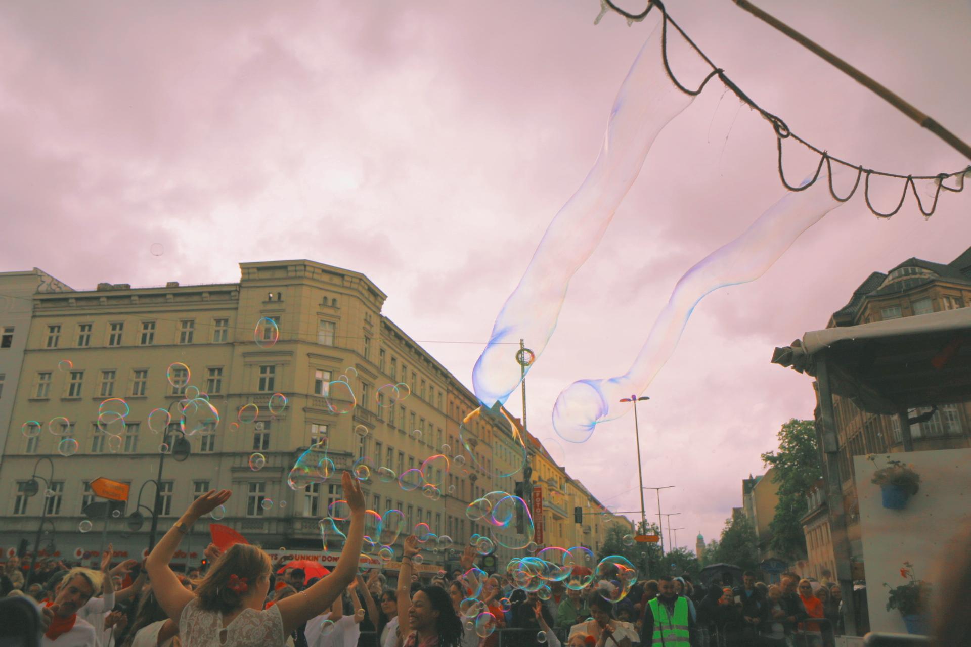 Tanz mit mir, mein liebstes Berlin