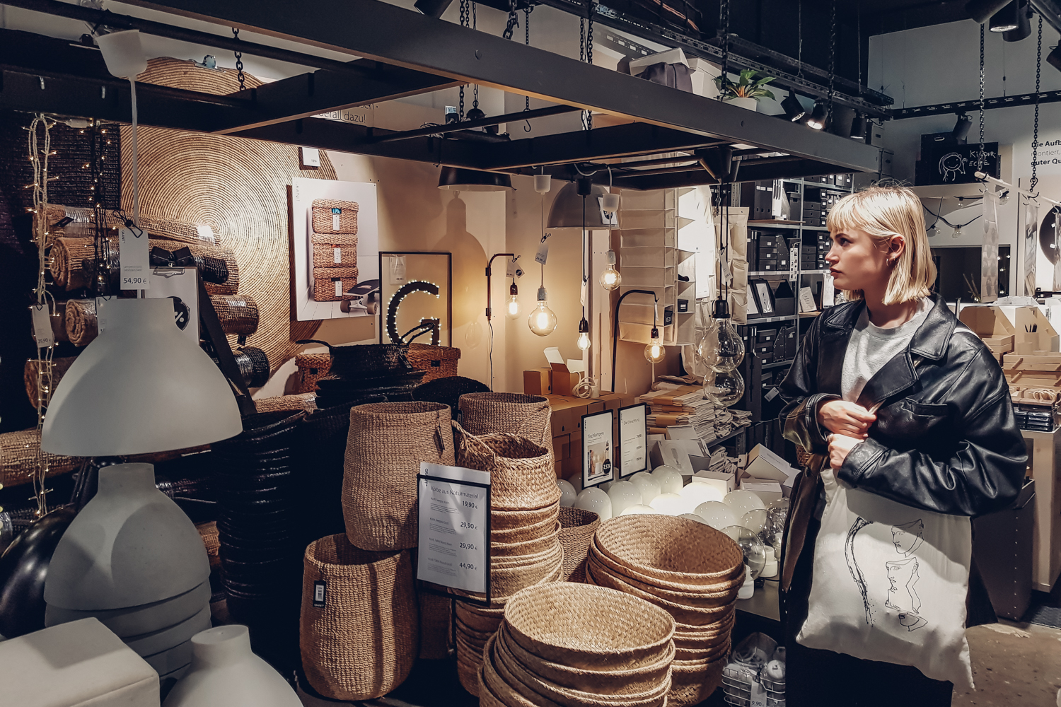 The Granit Stores in Berlin: Simplify Your Life with Swedish Design