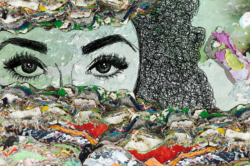 Wie aus der Berliner Mauer Kunst wird wie keine andere