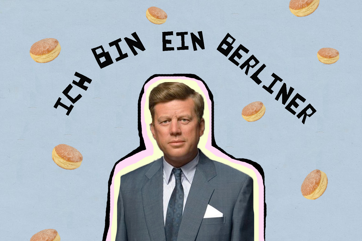 Berlin's Most Iconic Snacks