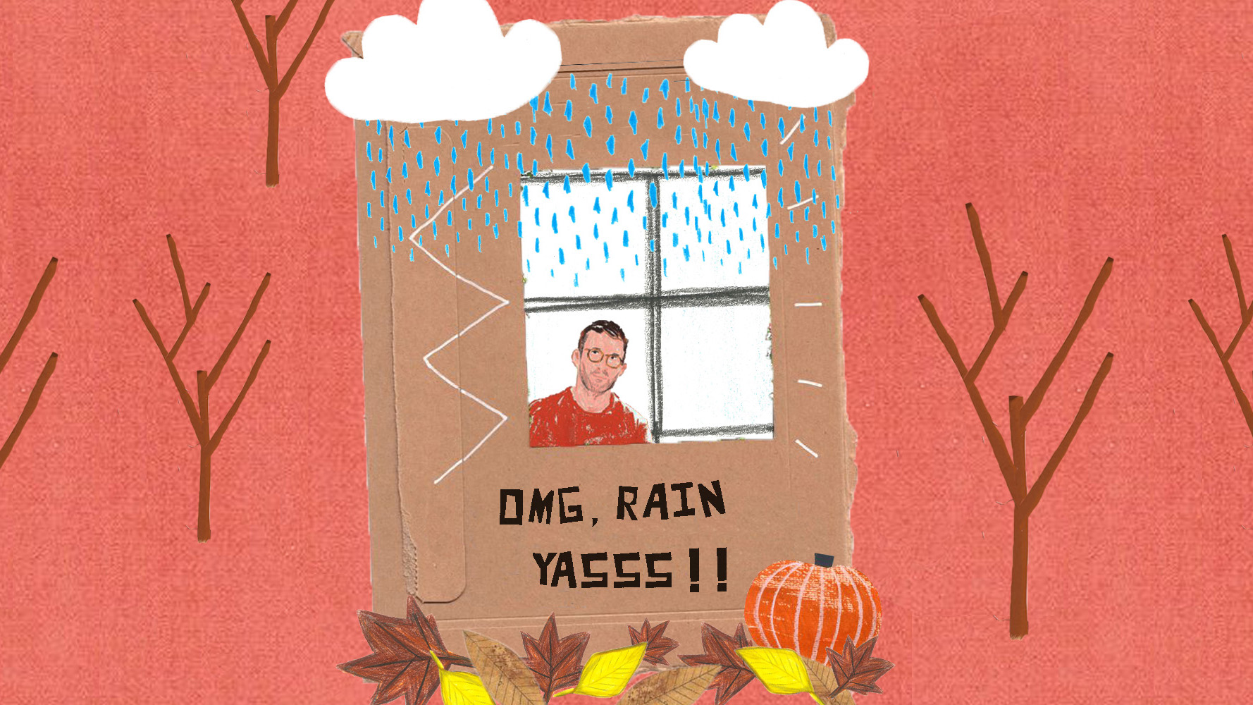The 5 Types of Berliners in Autumn