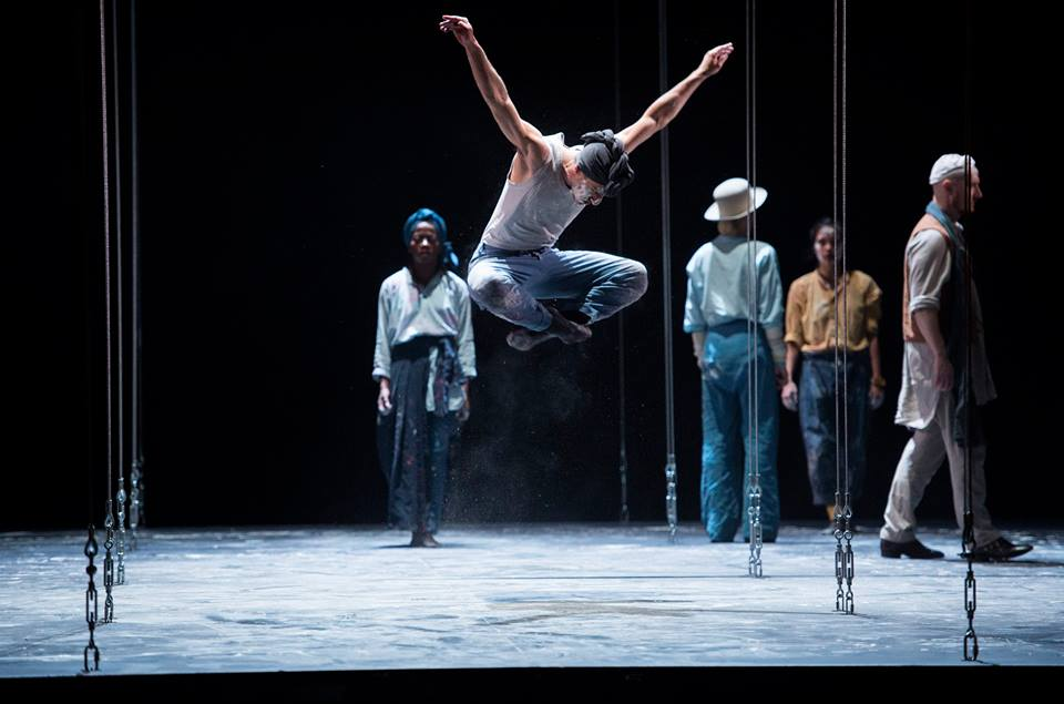 A Holistic Opera Experience about Gandhi: Satyagraha by Philip Glass