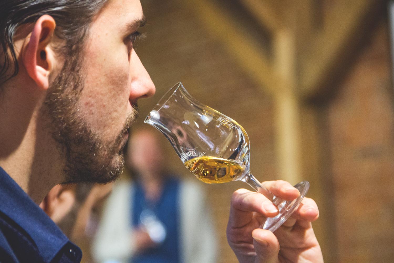 Auf den Geschmack gekommen – American Whiskeys