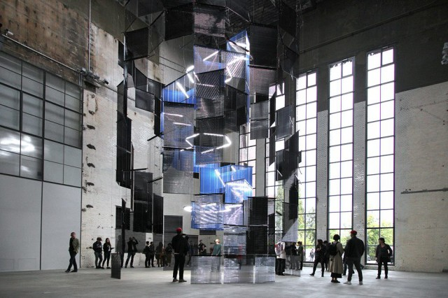10 amazing galleries museums for contemporary art in berlin. Black Bedroom Furniture Sets. Home Design Ideas