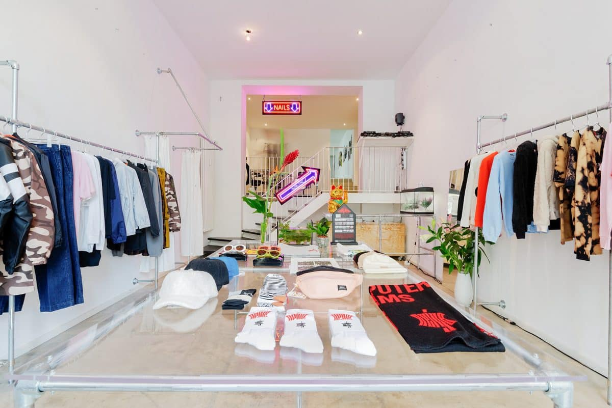 The Best Concept Stores in Berlin