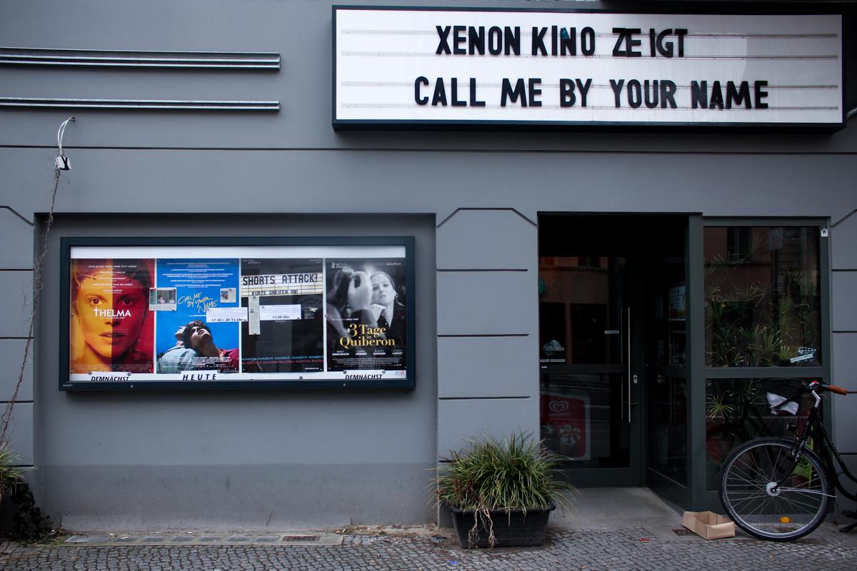 Xenon Kino