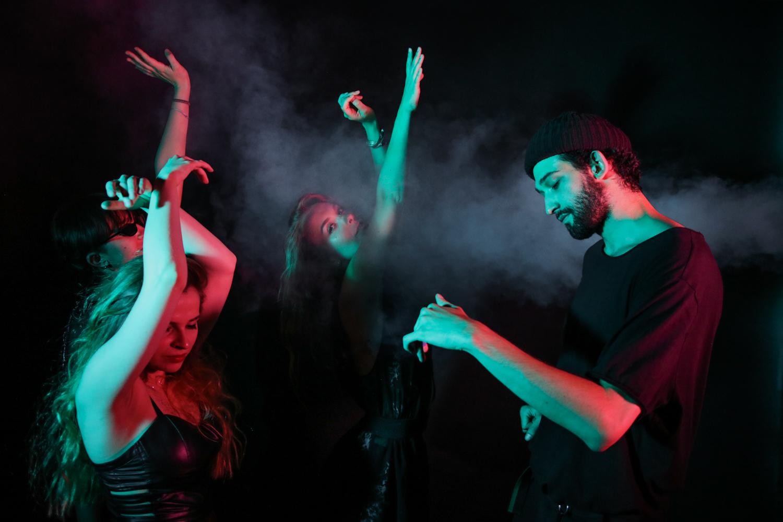 The Essential Berlin Dance Floor Playlist