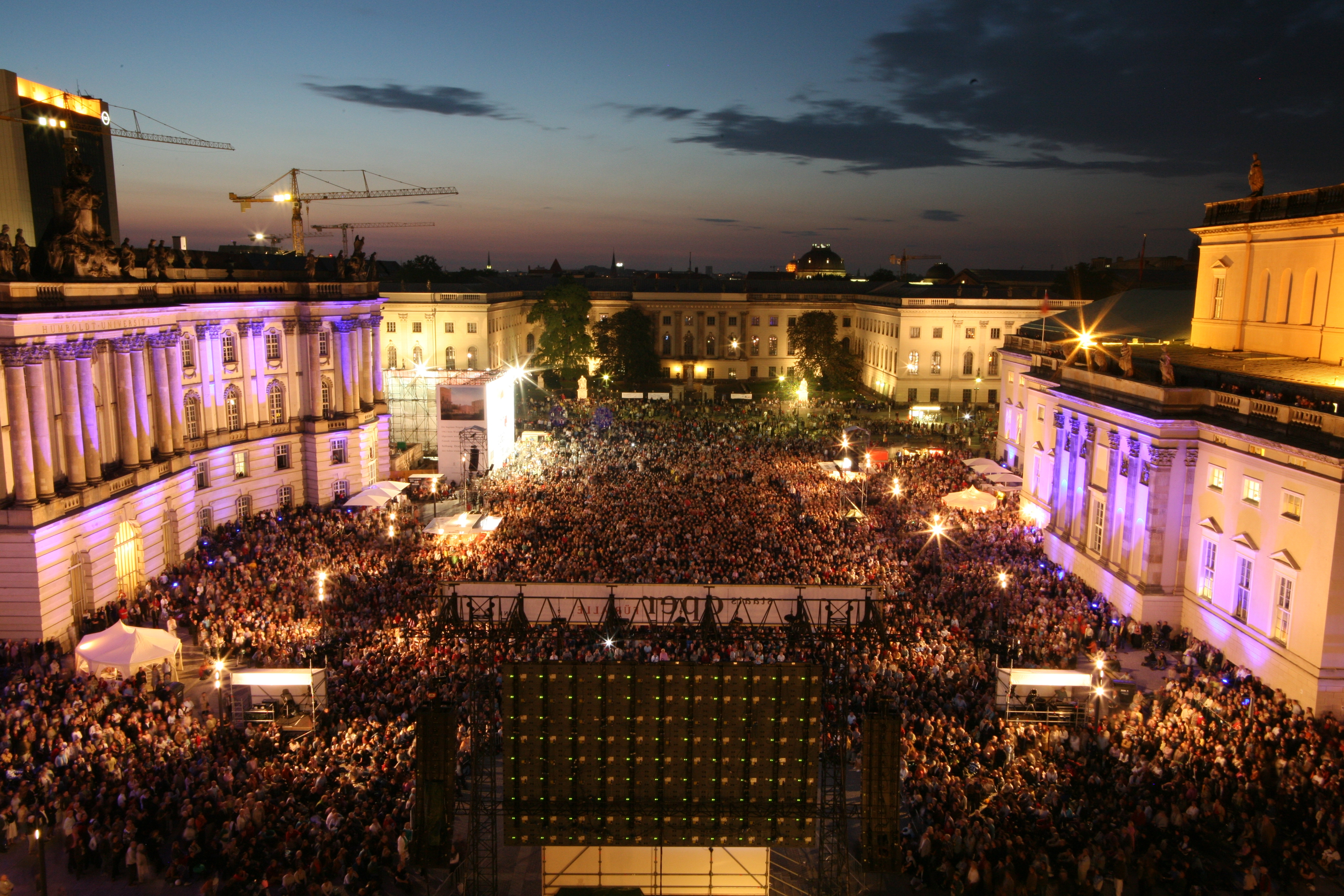 Win Exclusive Picnic with iHeartBerlin at the Best Classic Open-Air Concert