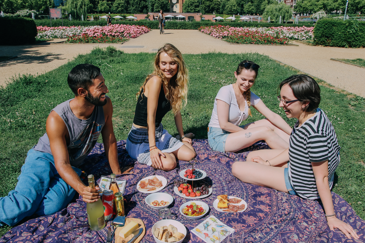 A Guide to Berlin's Best Picnic Spots