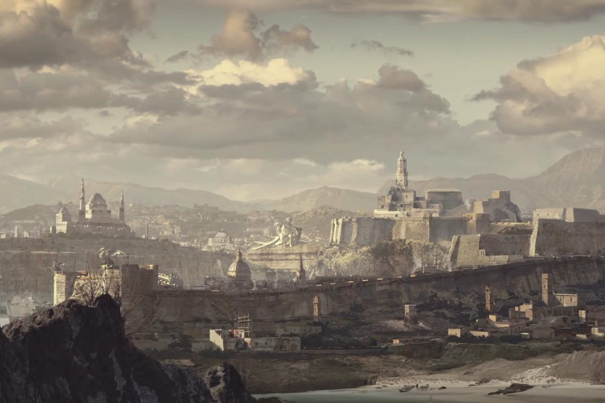 Unseen Westeros: A Game of Thrones Exhibition in Berlin