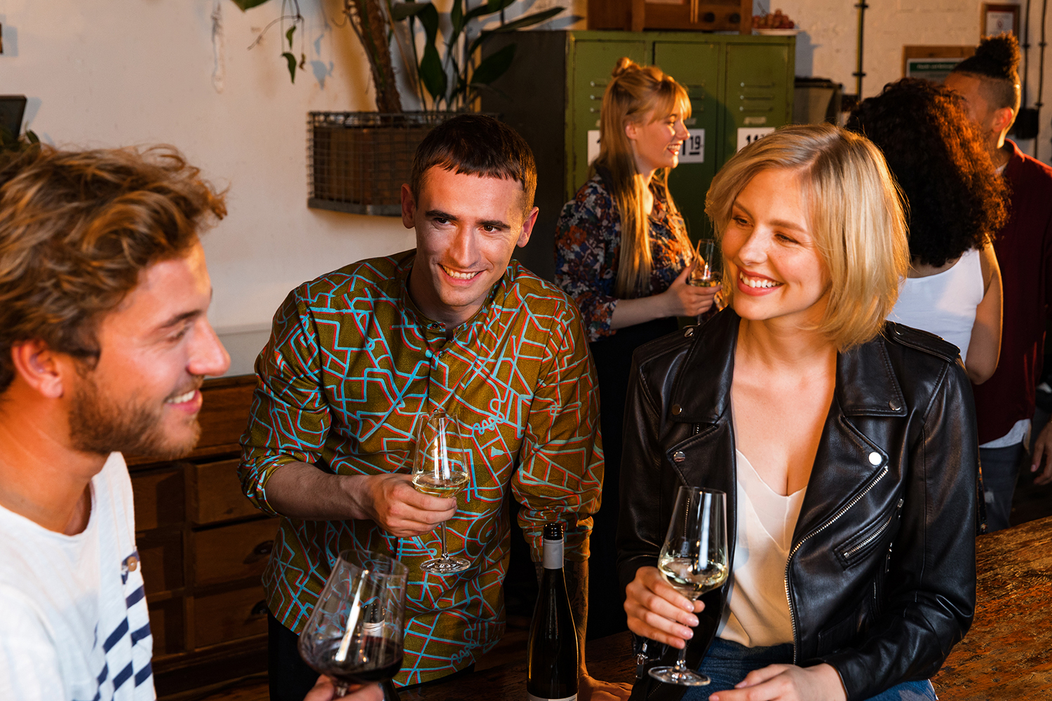 Get to Know Berlin's Best Wine Bars at the Day of the Open Wine