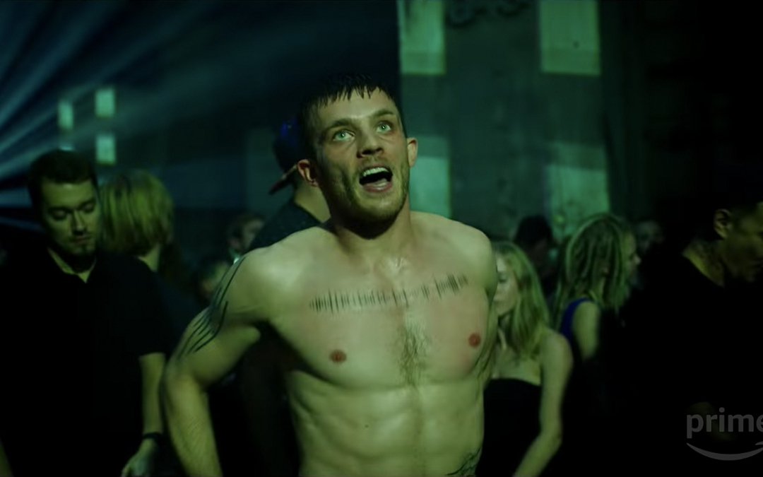 BEAT: A New TV Show about Crime, Techno and Berlin