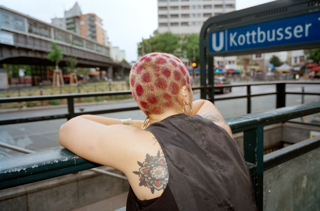 The Unadorned Realness of Berlin