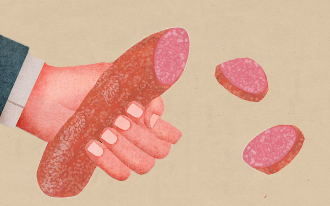 Why are Germans so Obsessed with the Wurst?