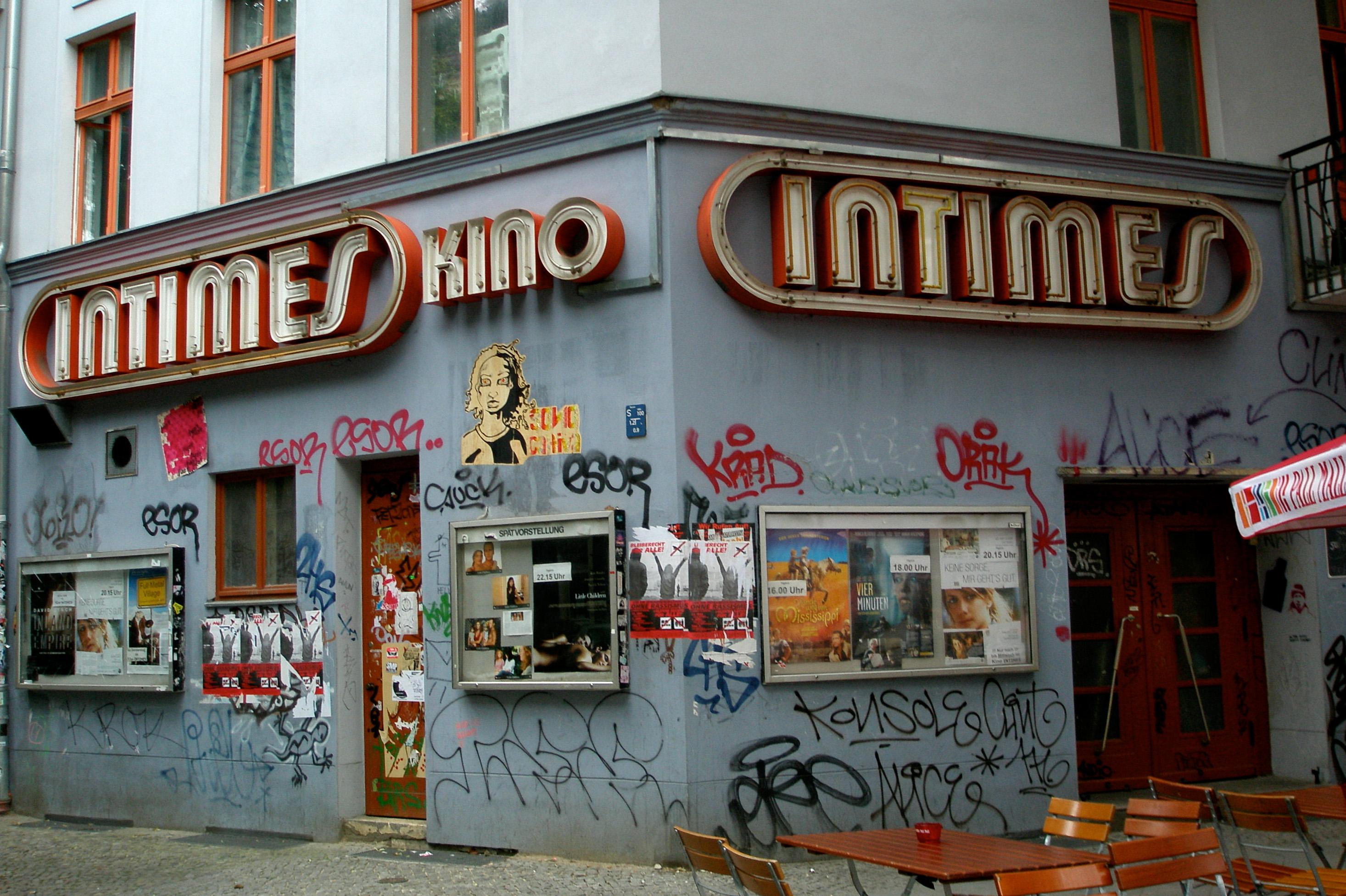 Cinestar Original Berlin Programm