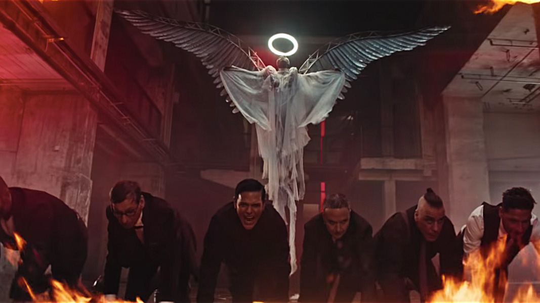 Deutschland – Rammstein Breaking Down Problematic German History