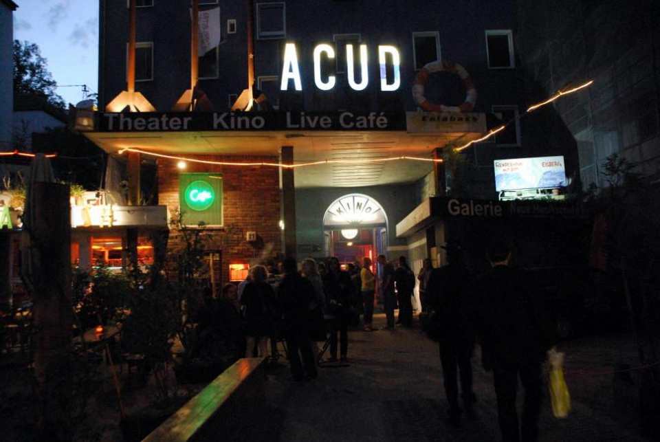 Kino Acud