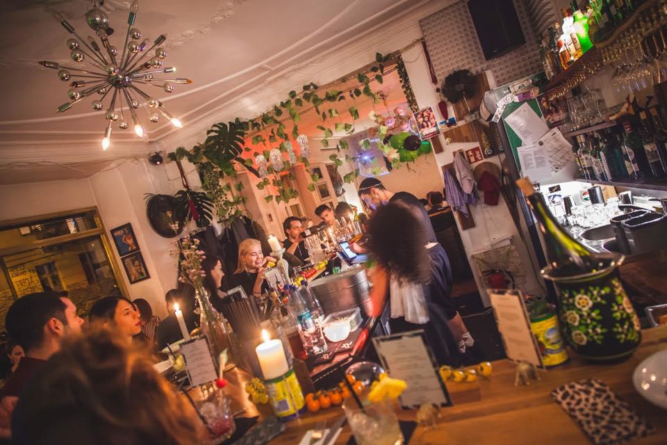Ein Guide für die Besten Günstigen Restaurants in Berlin