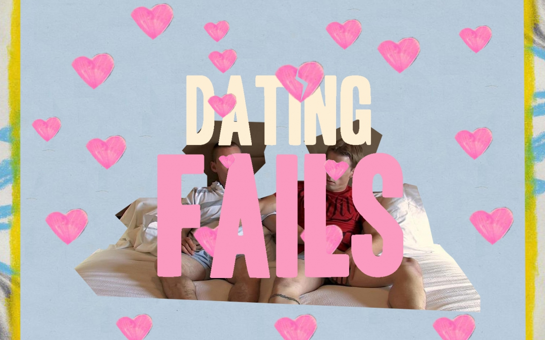 3 True Berlin Stories of Ridiculous Dating Fails