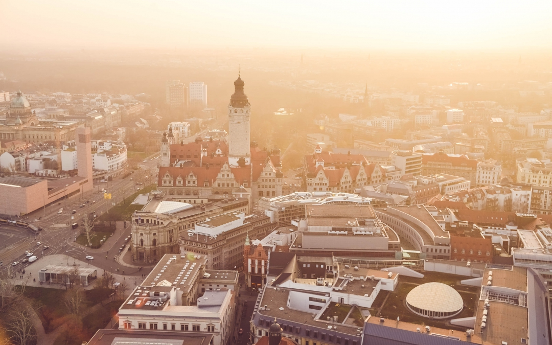 The 5 Best Cultural City Day Trips Close to Berlin