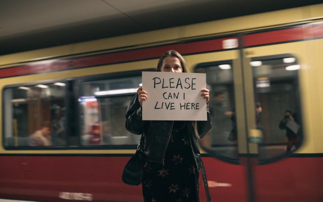 Wie Ihr ein Visum bekommt, um in Berlin zu Leben