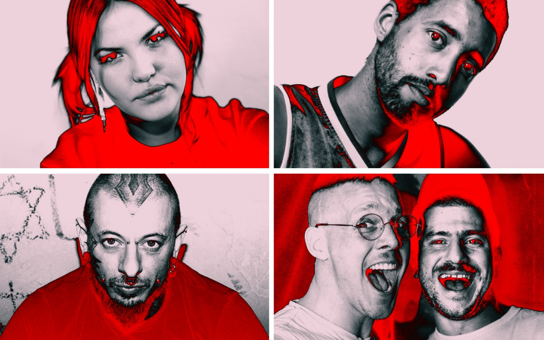 Moving the Scene: Meet the People Behind Berlin's Nightlife